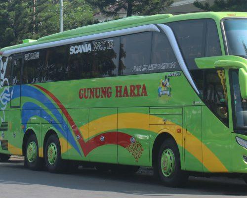 Scania K410iB 4