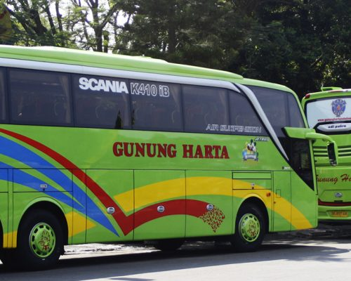 Scania K410iB 5