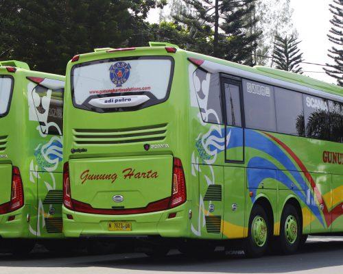 Scania K410iB 7