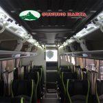 Panduan Keselamatan Bus Gunung Harta